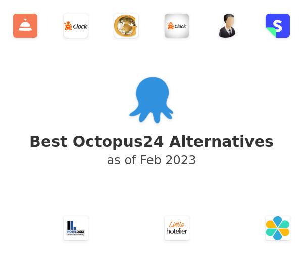 Best Octopus24 Alternatives