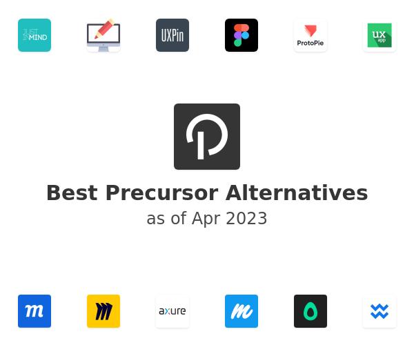 Best Precursor Alternatives