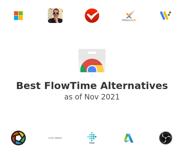Best FlowTime Alternatives