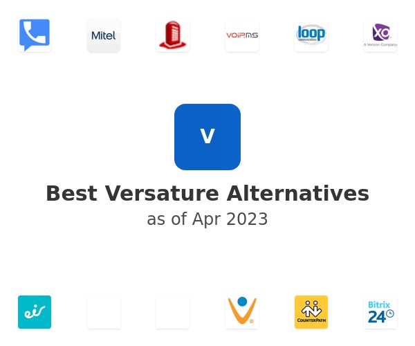 Best Versature Alternatives