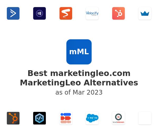 Best MarketingLeo Alternatives