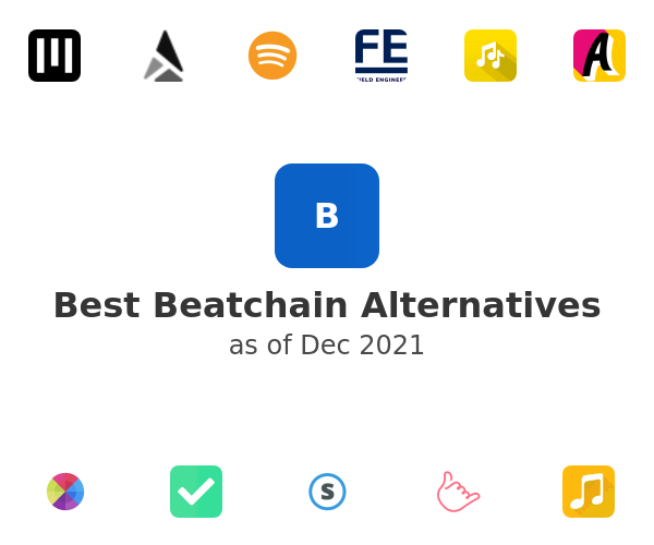 Best Beatchain Alternatives