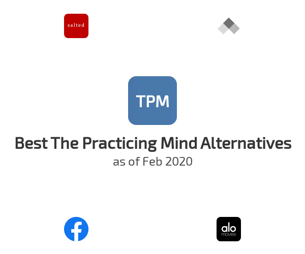 Best The Practicing Mind Alternatives