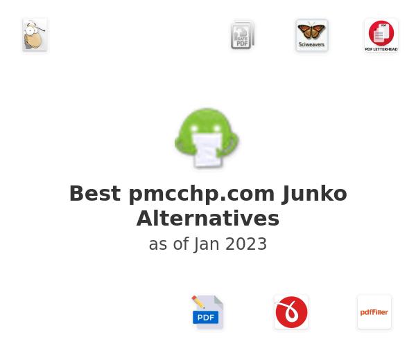 Best pmcchp.com Junko Alternatives