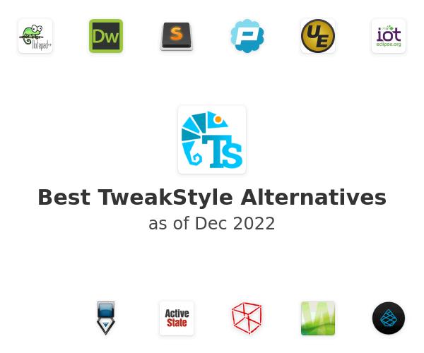 Best TweakStyle Alternatives
