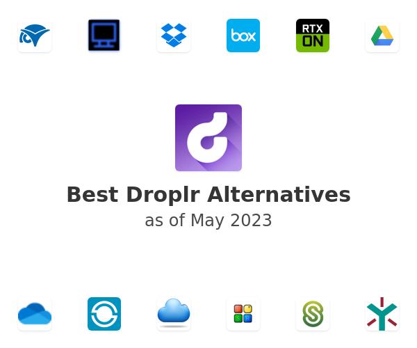 Best Droplr Alternatives