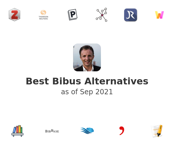 Best Bibus Alternatives
