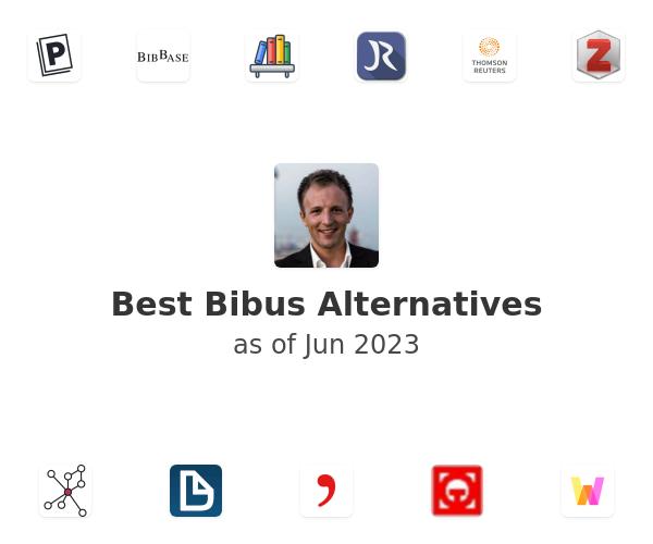 Best Bibus Alternatives