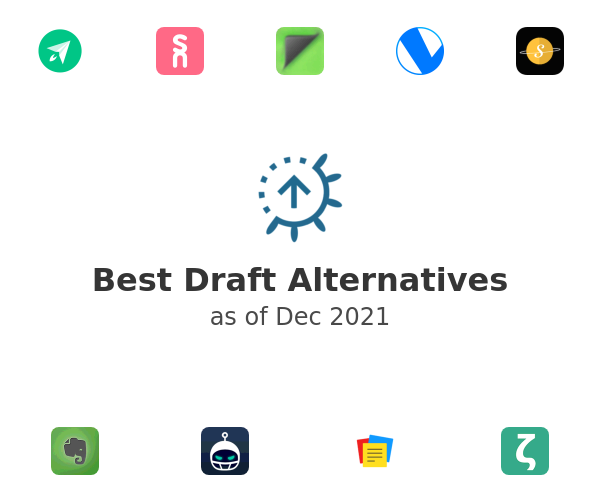 Best Draft Alternatives