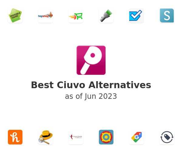 Best Ciuvo Alternatives