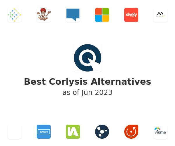 Best Corlysis Alternatives