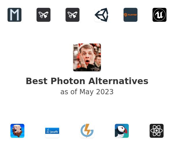 Best Photon Alternatives