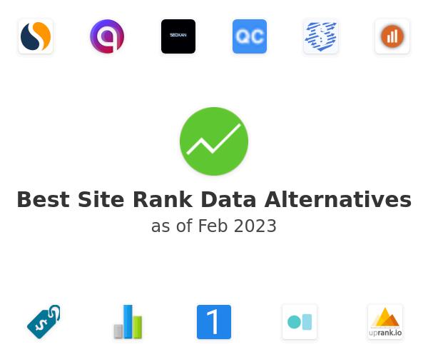 Best Site Rank Data Alternatives