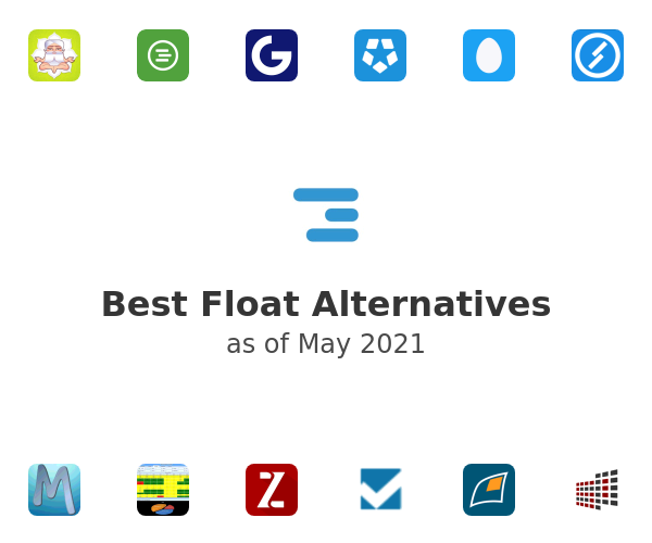 Best Float Alternatives
