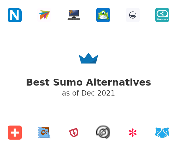 Best Sumo Alternatives