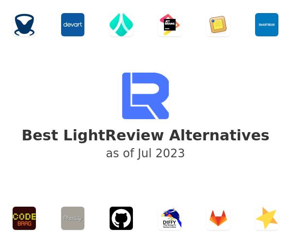 Best LightReview Alternatives