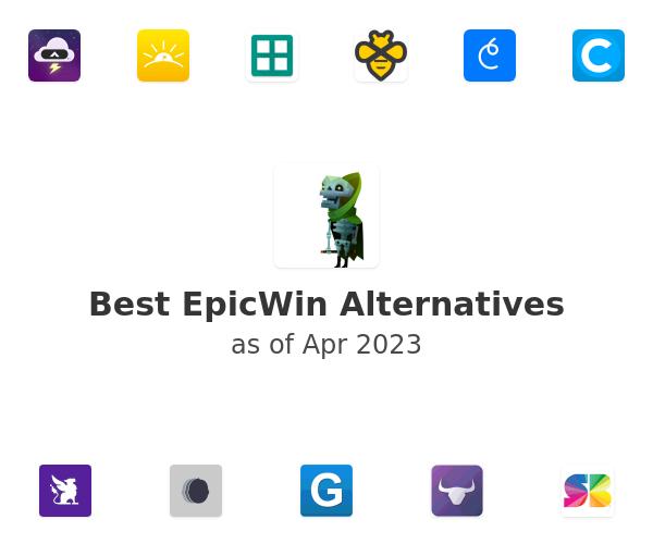 Best EpicWin Alternatives