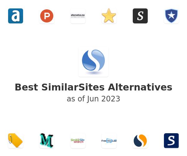 Best SimilarSites Alternatives