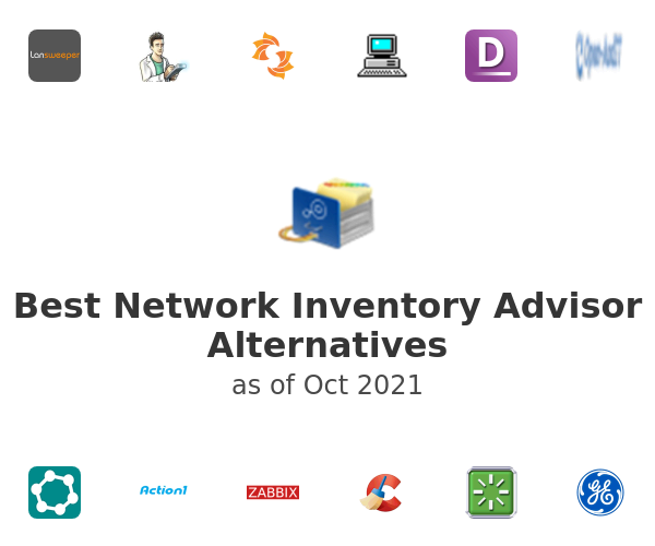 Best Network Inventory Advisor Alternatives