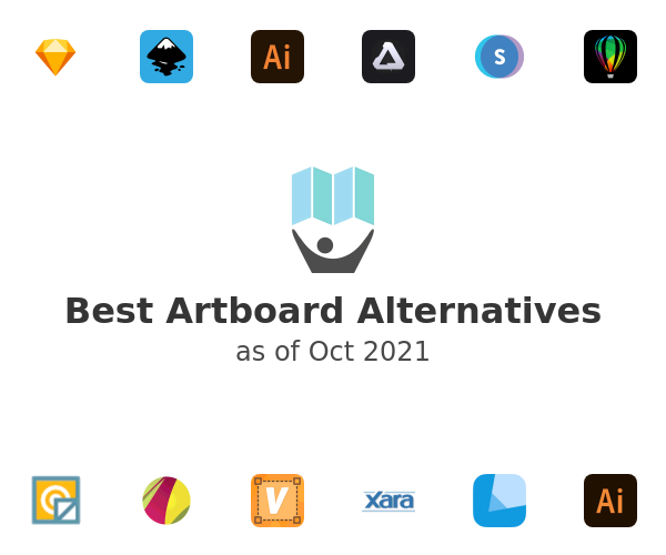 Best Artboard Alternatives