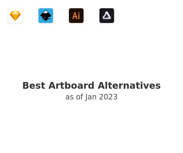 Best Artboard Alternatives