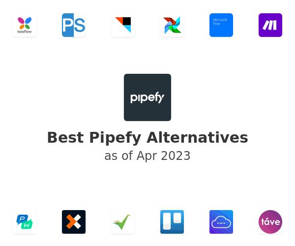 Best Pipefy Alternatives