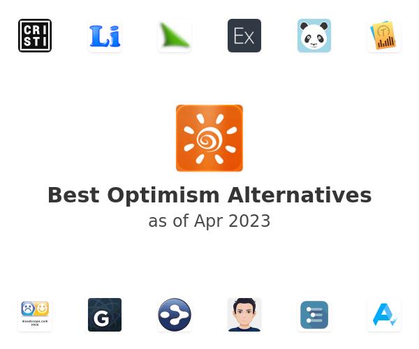 Best Optimism Alternatives