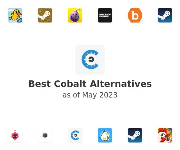 Best Cobalt Alternatives