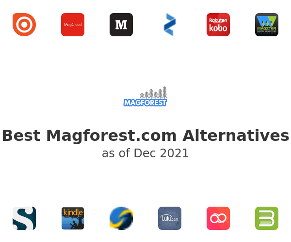 Best Magforest.com Alternatives