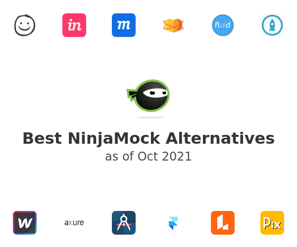 Best NinjaMock Alternatives