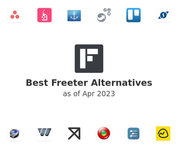 Best Freeter Alternatives