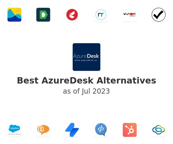 Best AzureDesk Alternatives