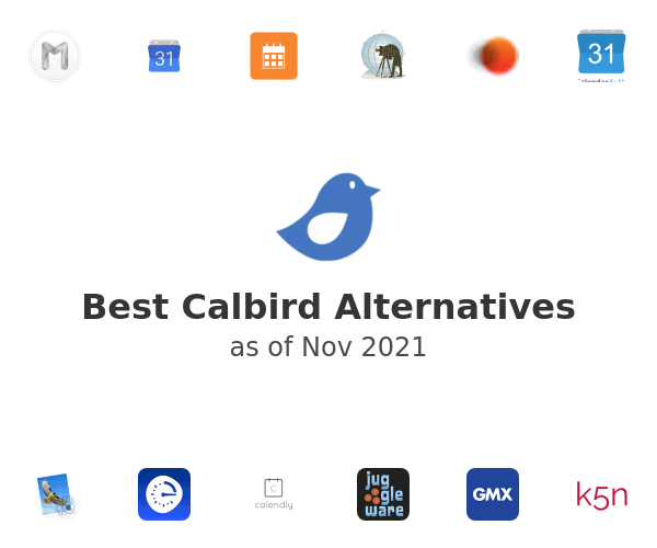 Best Calbird Alternatives
