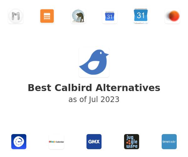 Best Calbird Alternatives
