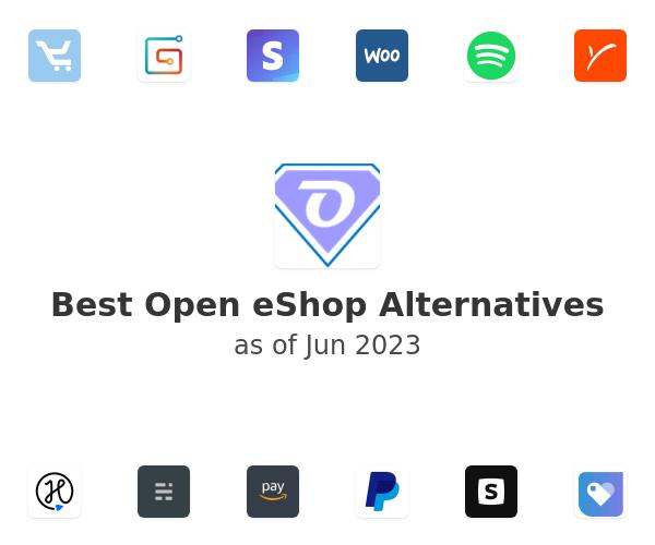 Best Open eShop Alternatives