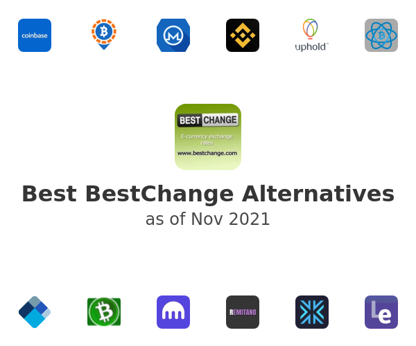 Best BestChange Alternatives