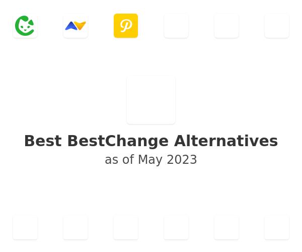 Best BestChange Alternatives
