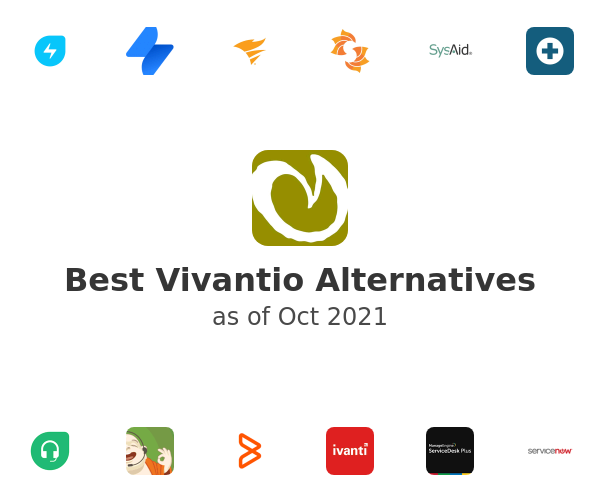 Best Vivantio Alternatives