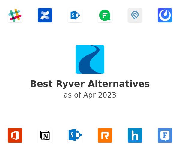 Best Ryver Alternatives