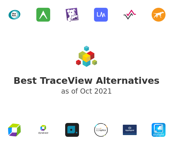 Best TraceView Alternatives