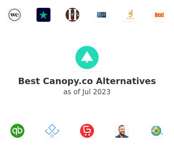 Best Canopy Alternatives