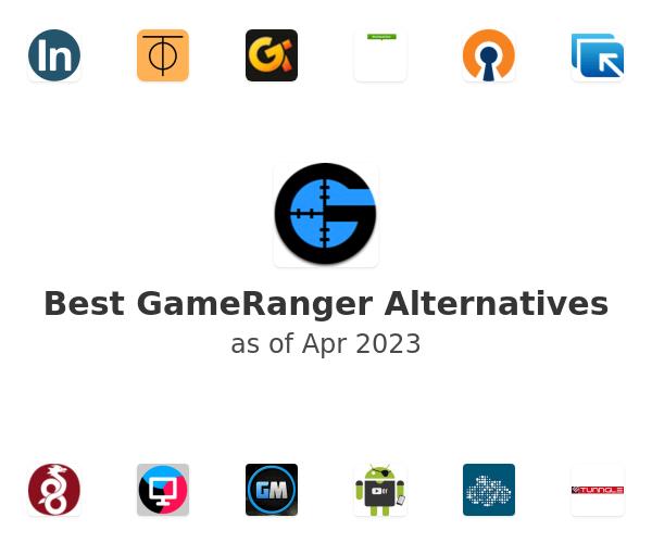 Best GameRanger Alternatives