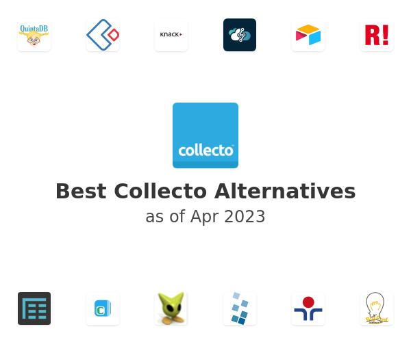 Best Collecto Alternatives