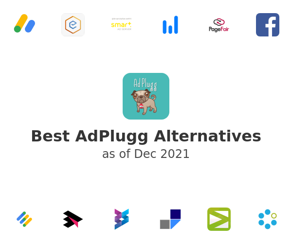 Best AdPlugg Alternatives