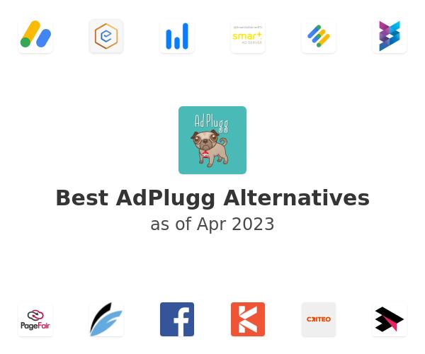 Best AdPlugg Alternatives