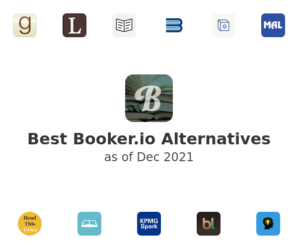 Best Booker.io Alternatives