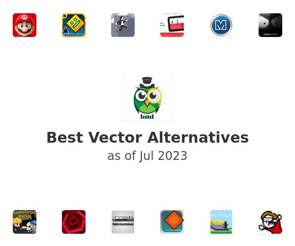 Best Vector Alternatives