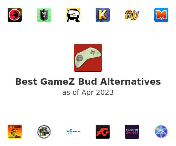Best GameZ Bud Alternatives