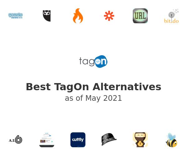 Best TagOn Alternatives