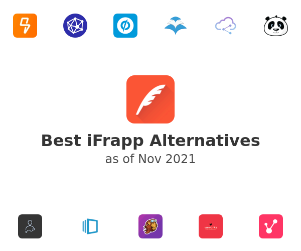 Best iFrapp Alternatives